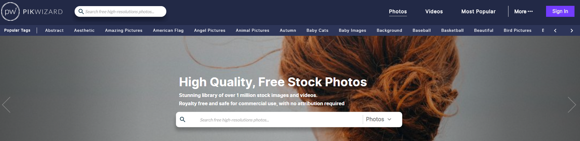 Free Stock Photos Pikwizard