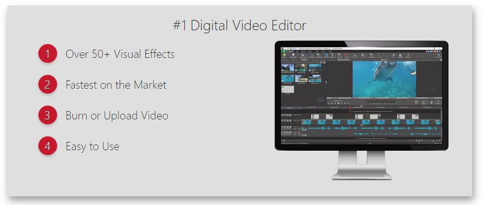 Free Video Software
