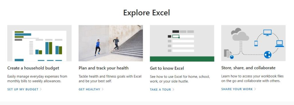 Free Sources to Learn Microsoft Excel