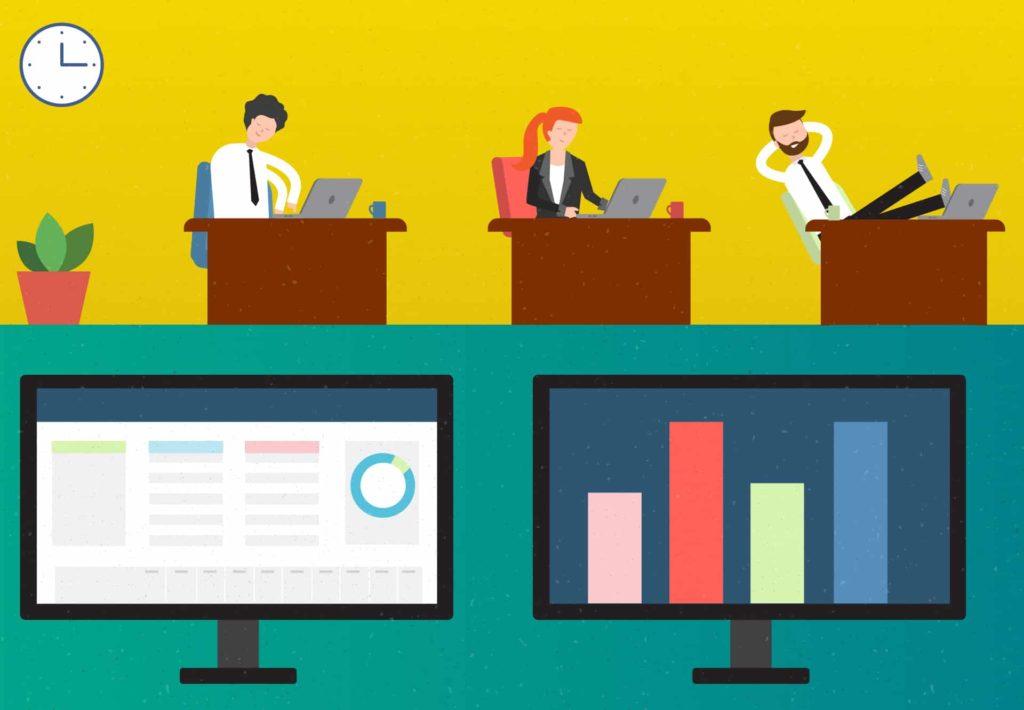 free employee monitoring software